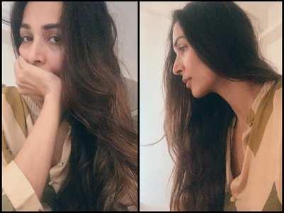 Photos: Malaika channels her inner diva