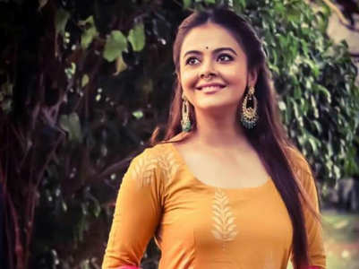 Devoleena: Don't see any one as a competition