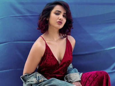 HBD Tejaswi Madivada: 5 pics of the actress