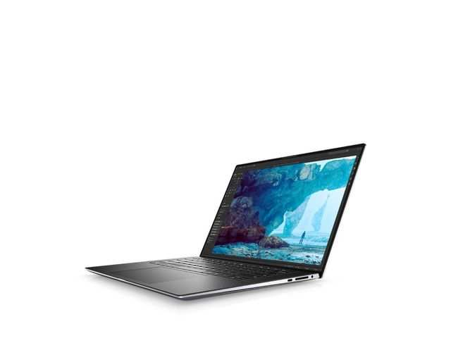 Dell introduces Precision 5550 mobile workstation