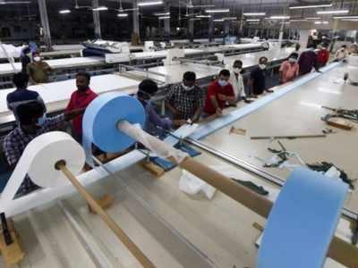 Nitin Gadkari urges firms to work towards 'Atmanirbhar Bharat'