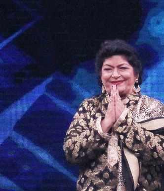 Choreographer Saroj Khan passes away