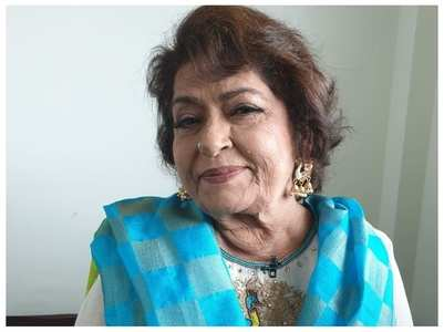 Netizens mourn the demise of  Saroj Khan