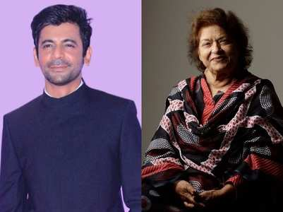 TV celebs mourn the demise of Saroj Khan