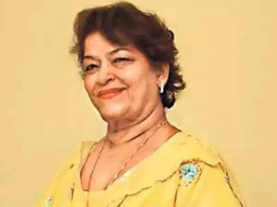 Saroj Khan has been laid to rest in Malad