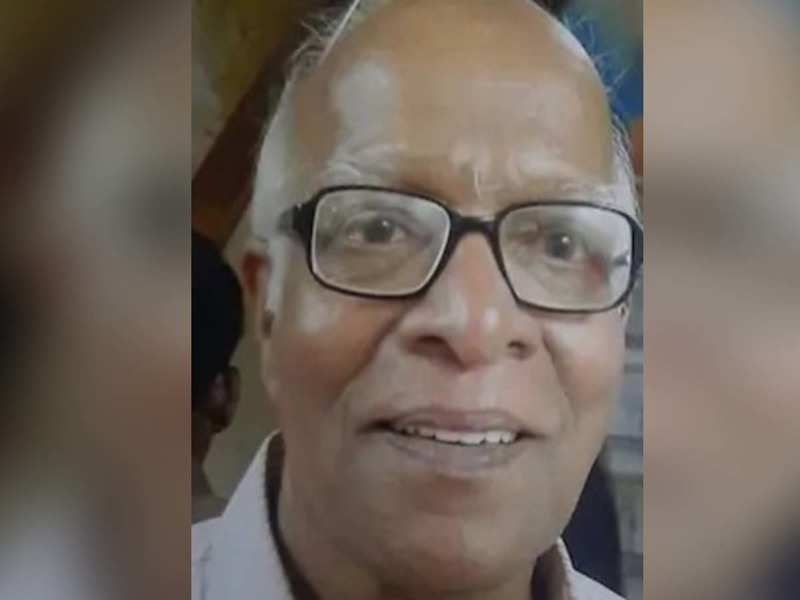 Veteran actor Liladhar Kambli passes away at 83
