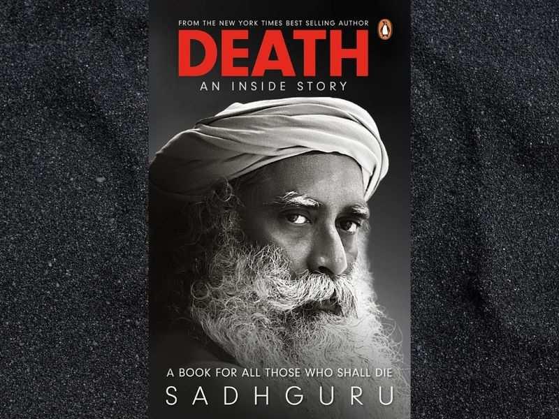 'Death' by Sadhguru