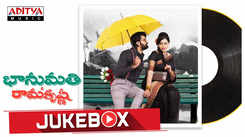 Watch Popular Telugu Official Music Audio Songs Jukebox From Movie 'Bhanumathi & Ramakrishna'