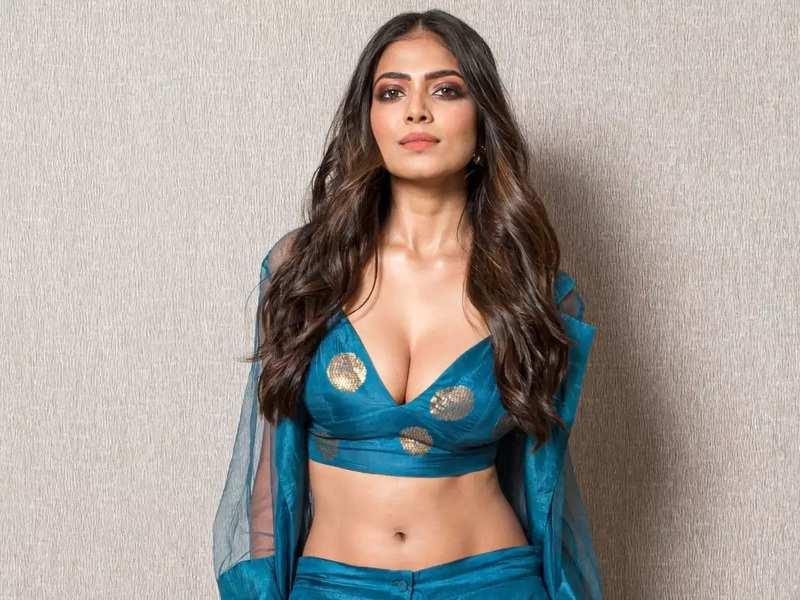 Malavika Mohanan calls TikTok cringe-worthy