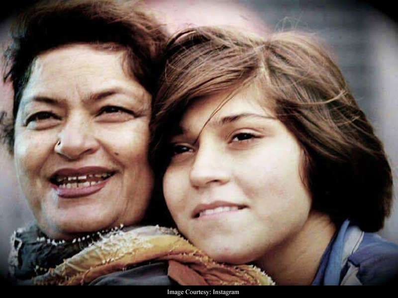 Throwback: When Saroj Khan spoke about her relationship with Sohan Lal at the age of 14, their kids and her marriage