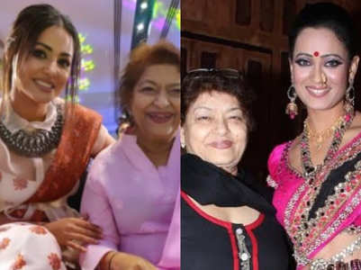 TV industry grieves Saroj Khan's demise