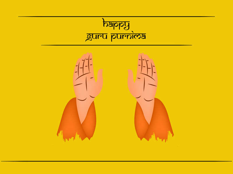 Happy Guru Purnima 2020: Quotes, Images, Wishes, Messages, Cards, Pictures, Greetings and GIFs