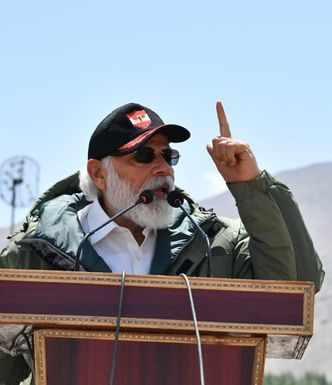 PM Modi: The age of expansionist ideas is over