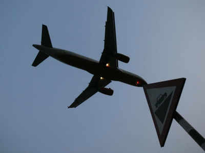 DGCA suspends int'l passengers flights till July 31, may allow few on case to case basis