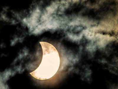 4th of July 2020 Full Moon Is A Penumbral Lunar Eclipse