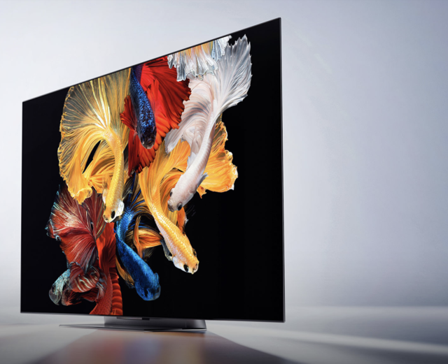 Xiaomi launches TV Master 65-inch OLED with 120Hz refresh rate in China: Price, specs and more