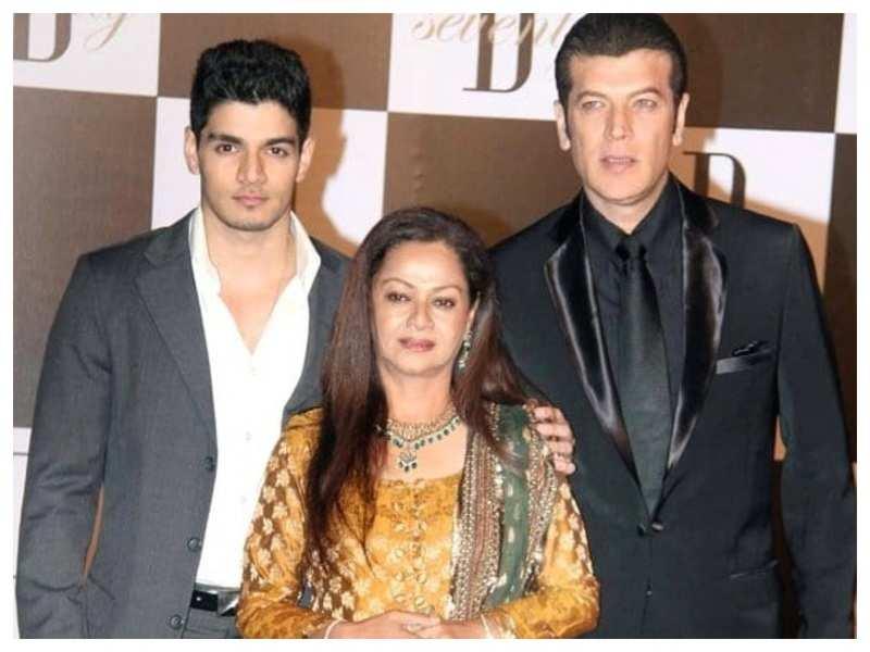 "Exclusive! ""Sooraj Pancholi has nothing to do with Sushant Singh Rajput's case"", say his parents Aditya Pancholi and Zarina Wahab"