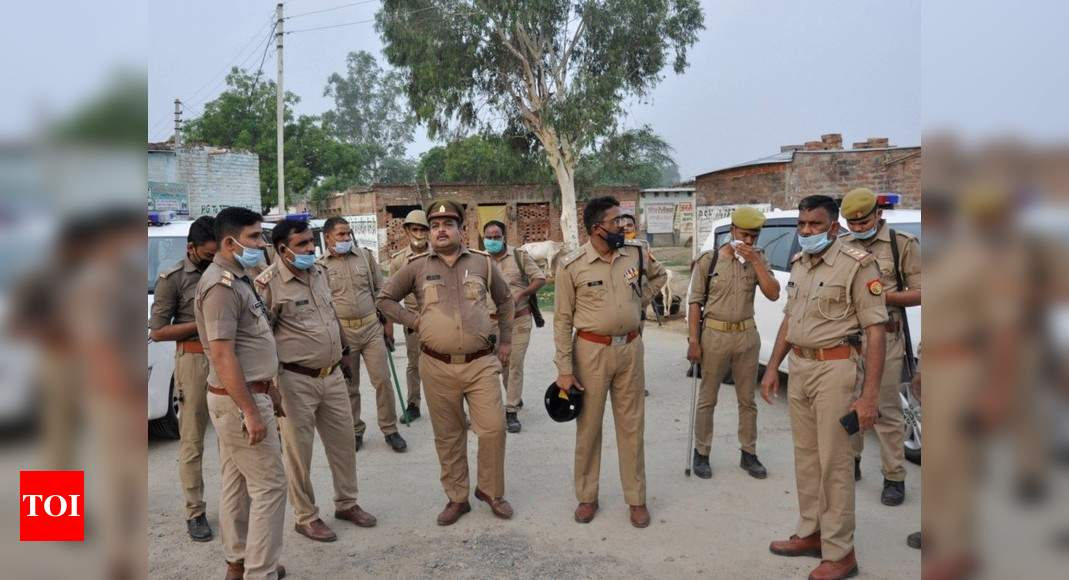 Kanpur incident is well planned conspiracy, says UP DGP