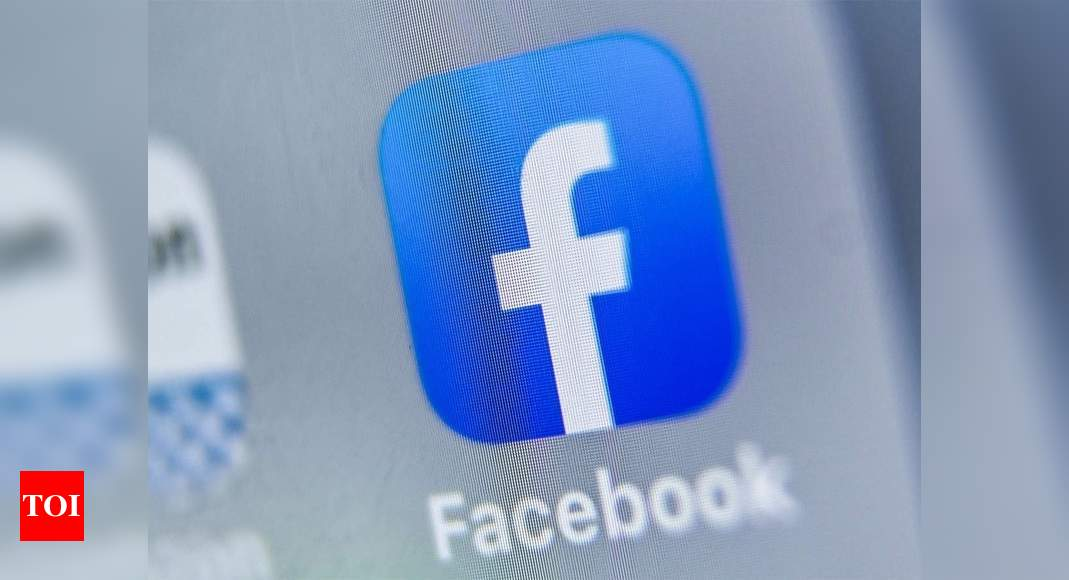 Facebook says at least 5,000 developers continued to get access to your data from inactive apps – Times of India