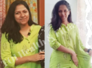 """Weight loss story: """"I lost 21 kilos without going to gym and by simply following Intermittent Fasting!"""""""
