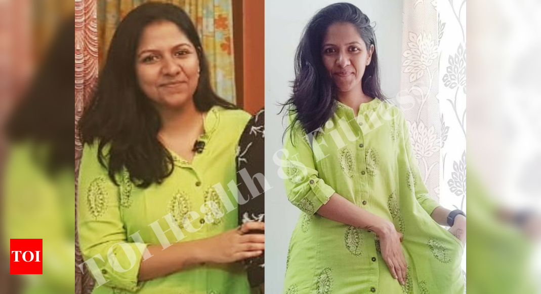 """Weight loss story: """"I lost 21 kilos without going to gym and by simply following Intermittent Fasting!"""" – Times of India"""