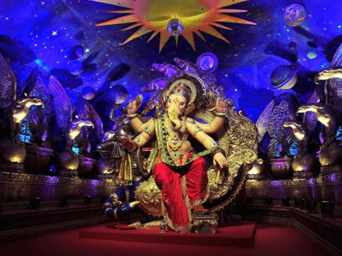 Another Big Mandal Chinchpokli Cha Chintamani Calls Off Ganeshotsav Celebrations In Mumbai Mumbai News Times Of India