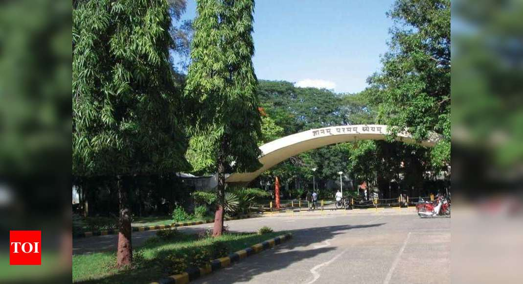 IIT-B Heritage Foundation raises Rs 2.35 cr to fund online education for 500 needy students – Times of India
