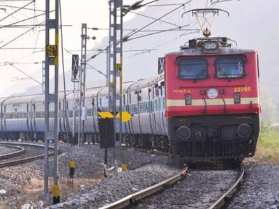 No job cuts but profiles may change: Railways