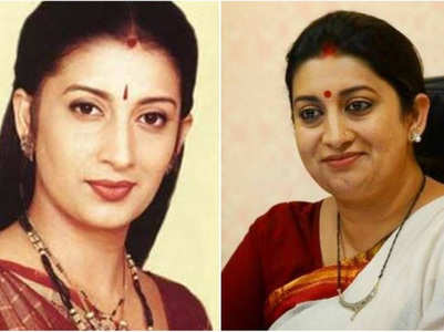 Kyunki clocks 20 years; Smriti gets nostalgic