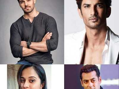 Sooraj on his alleged involvement in SSR's case