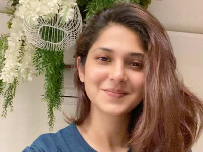 Jennifer Winget ends her social media detox