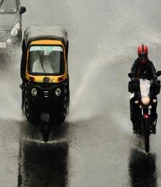 BMC gets ready for heavy rains in Mumbai on Saturday