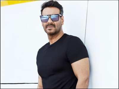 Ajay announces film on Galwan Valley clash