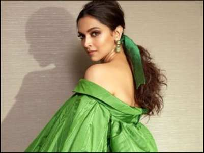 Here's how DP is prepping for her next