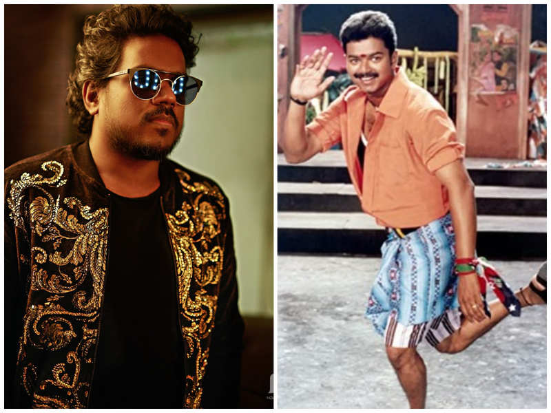 Yuvan Shankar Raja always ready to work with Thalapathy Vijay