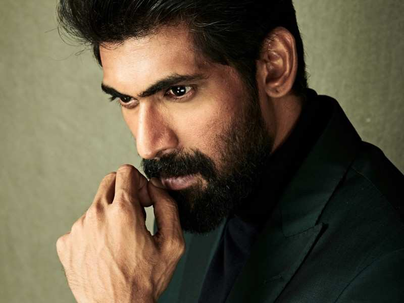 Rana Daggubati believes now is the right time for independent filmmakers to shine