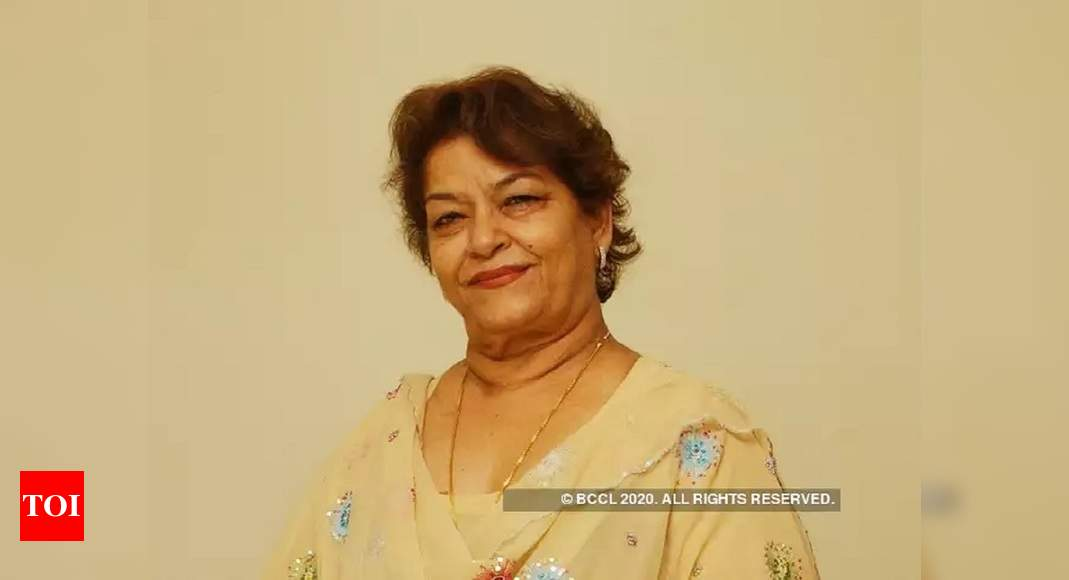 Throwback: Not Madhuri Dixit however Saroj Khan was all reward for THIS actor's dancing expertise; discover out - Times of India thumbnail
