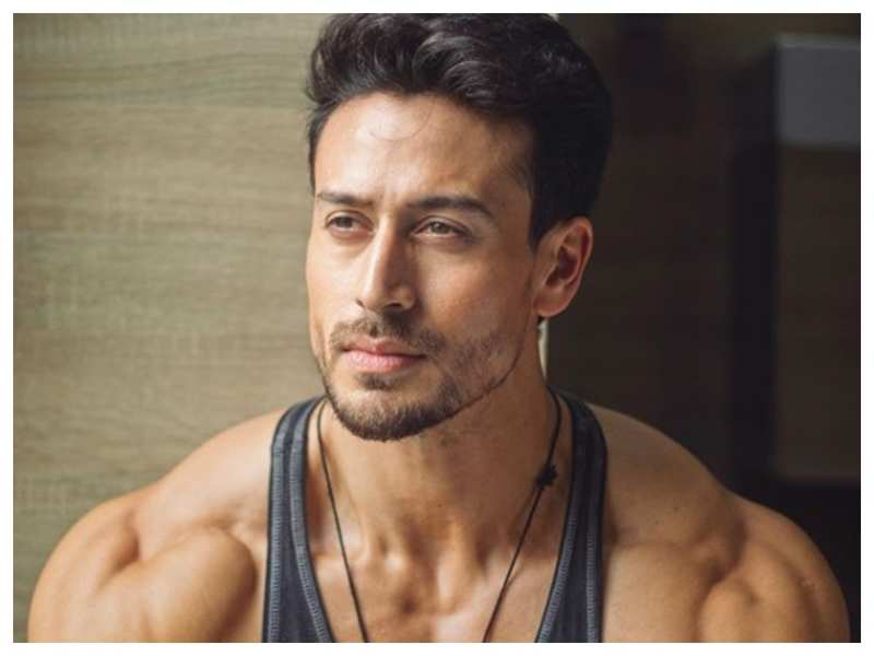 Tiger Shroff: There's added pressure being a star's son