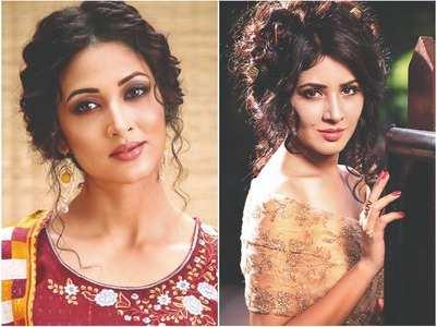 Vidisha Srivastava replaces Akangsha
