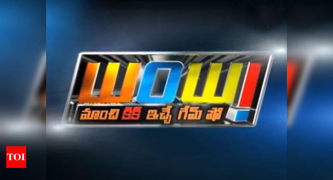 Saikumar S Upcoming Wow 3 To Feature Suma Kanakala Anasuya And Two Other Celebs Times Of India How to keep a mummy. saikumar s upcoming wow 3 to feature