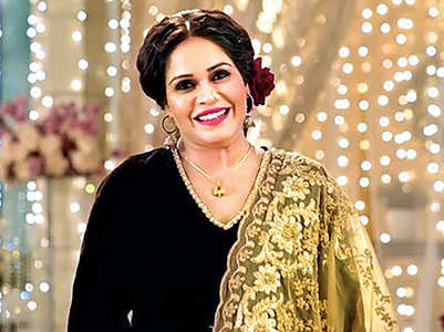 Lot has changed on the sets now: Garima Singh