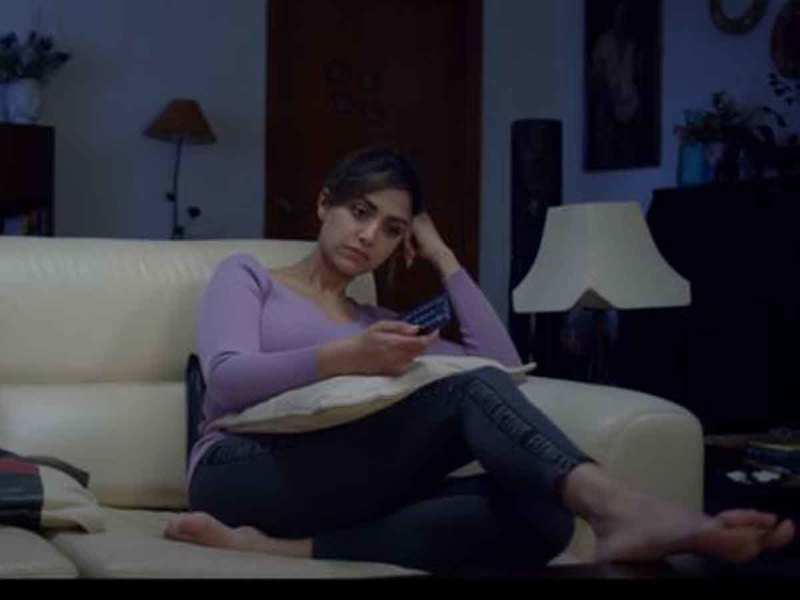 Mamta Mohandas' sultry voice is a perfect fit for Lalbagh song