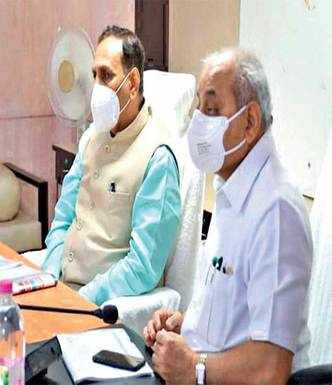 Cases increase, Surat gets Rs 100 cr for Covid hosps