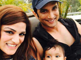Sushant Singh Rajput's sister Shweta shares an inspiring handwritten note by the late actor; see picture here
