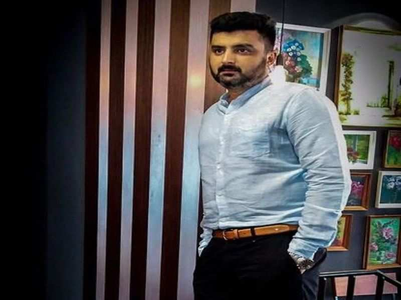 Anup Bhandari says he will make another RangiTaranga, thanks fans for support