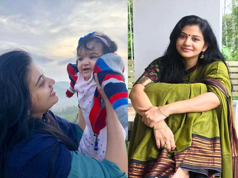Sshivada: Didn't know the severity of postpartum depression till I experienced it