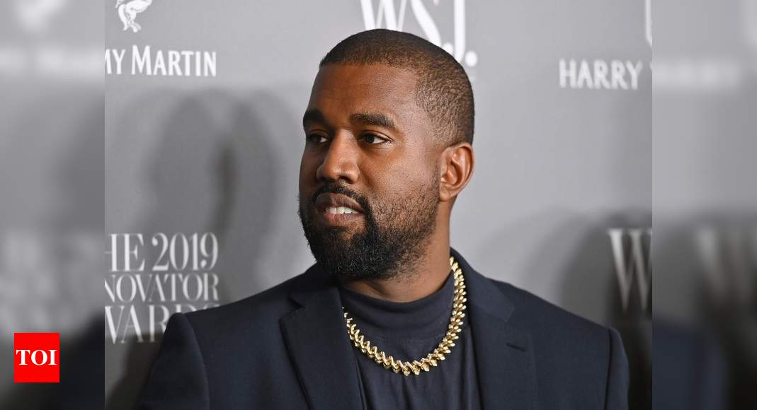 Rapper Kanye West declares late run for US Presidency thumbnail