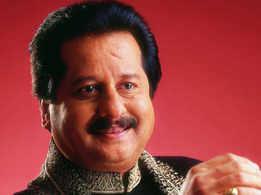 Ghazal maestro Pankaj Udhas sings his first-ever Marathi song
