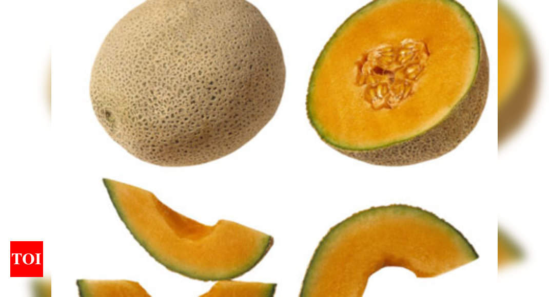 Delicious 51 Cantaloupe Melon 15 Seeds Potassium And Vitamin C Beta Carotene While cantaloupe's rough skin isn't exactly pretty, it's the inside that counts with these melons. kv viko