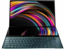Asus ZenBook Pro Duo UX581GV-H2041T Ultrabook (Core i9 9th Gen/32 GB/1 TB SSD/Windows 10/6 GB)